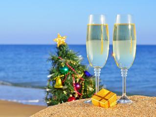 Новый год на Черном море: цена вопроса
