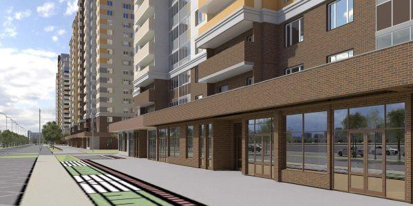 Коммерческая недвижимость в Сочи