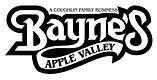 Baynes New Logo 2018 BW.jpg