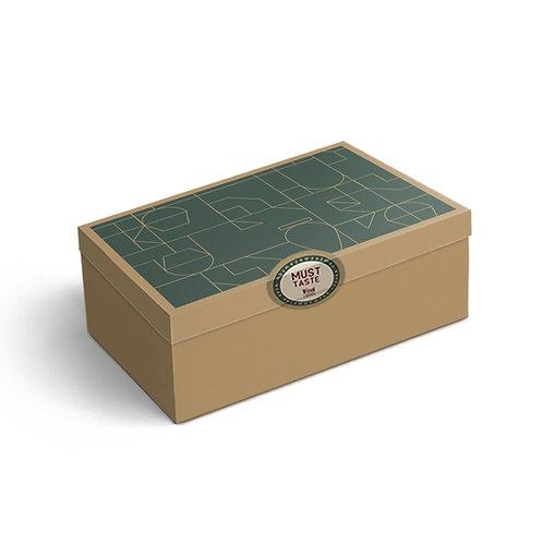 სასაჩუქრე ყუთი