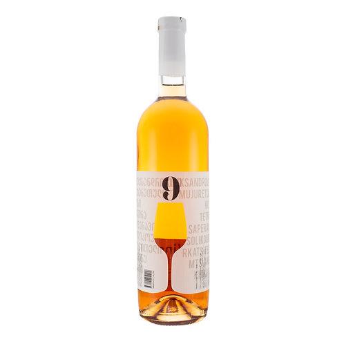 ღვინო 9 (როზე)