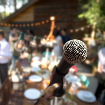 Complete event management, 360 planning