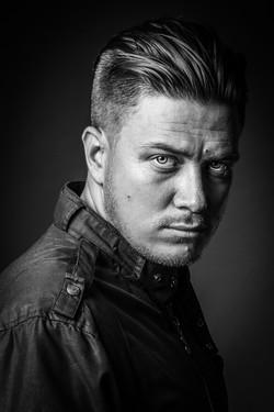 Los Angeles Headshot Photographer