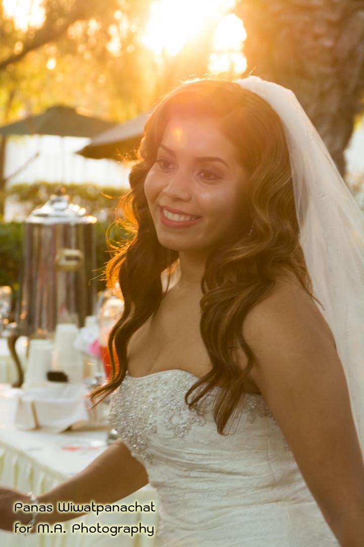 California Wedding Photography