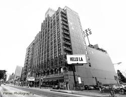 LA Architecture Photography