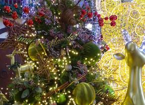 ¡Navidad en el mundo!