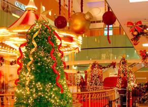 ¡En IM Christmas tú haces la Navidad!