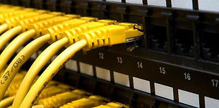Network & Cabling Management