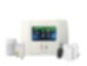 Alarm & CCTV System