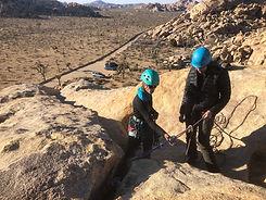 Womens Climbing Courses Sothern California