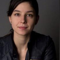 Pauline Kalioujny