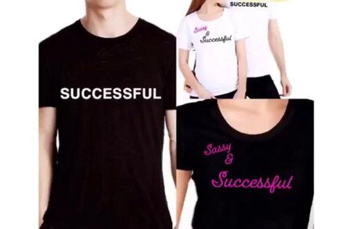 'Successful' T-Shirt