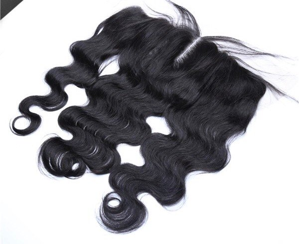 Body Wave Frontal 3