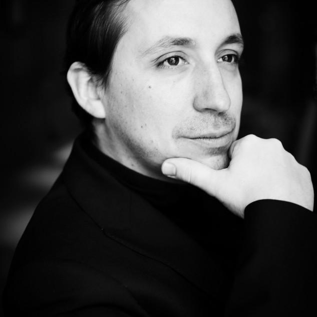 David Saudubray