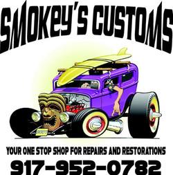Smokey's Customs