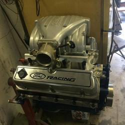 347 stroker engine