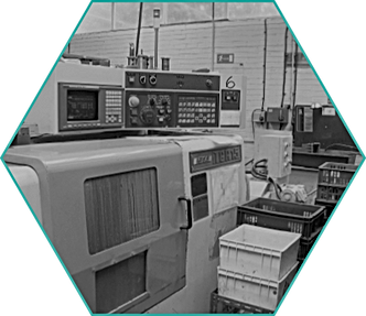 Retro 3D printing machine