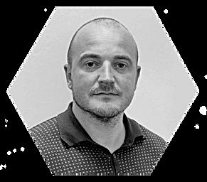 ActiveCell co-founder Chris Wray