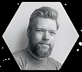 ActiveCell co-founder Steve Hammond