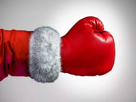 Ten knock out tips for the Boxing Day surge