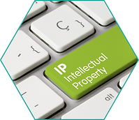 Intellectual Property is protected against cyberattacks