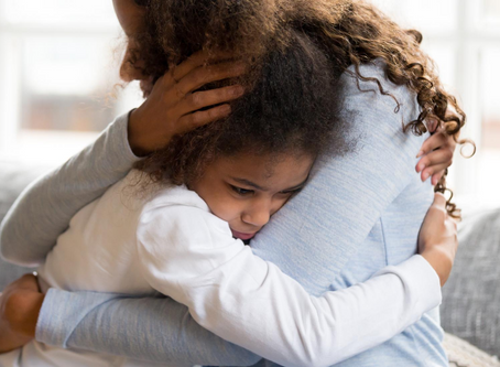 Managing the anxiety of being a mother in 2020