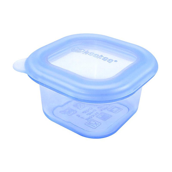 Haakaa Silicone Storage Containers - 100ml