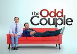 The Odd Couple