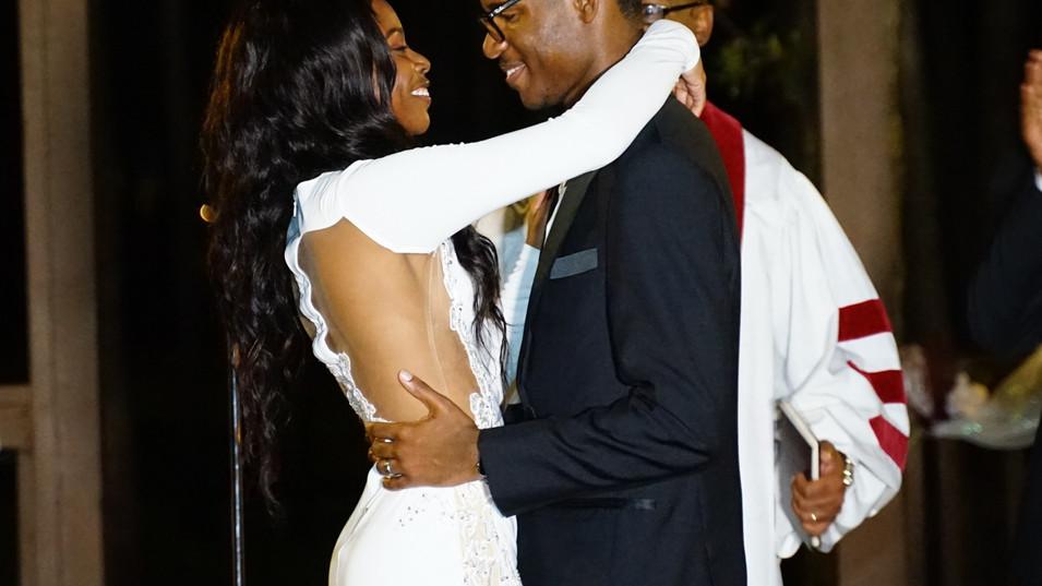 The Jones Wedding