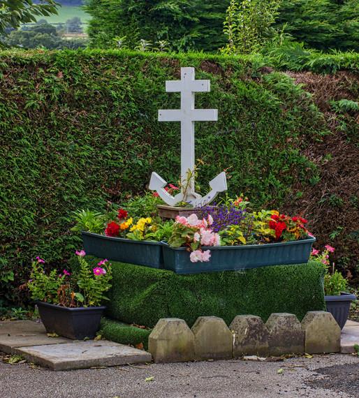 Veteran Garden