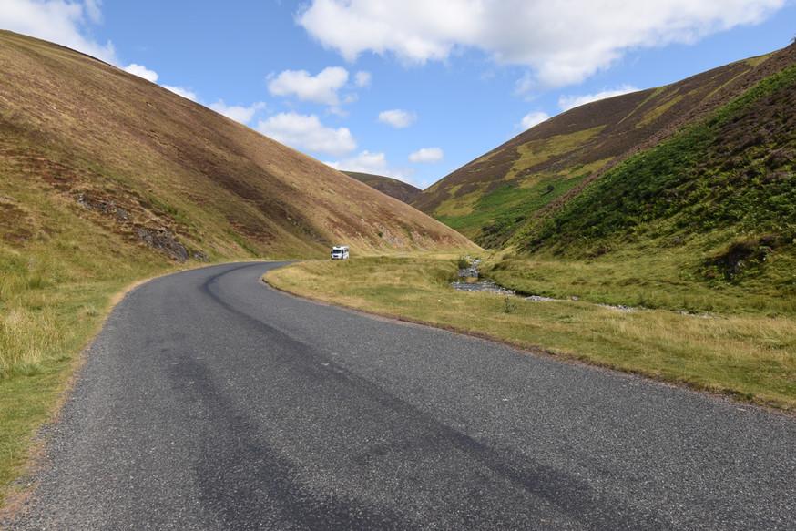 Mennock Pass