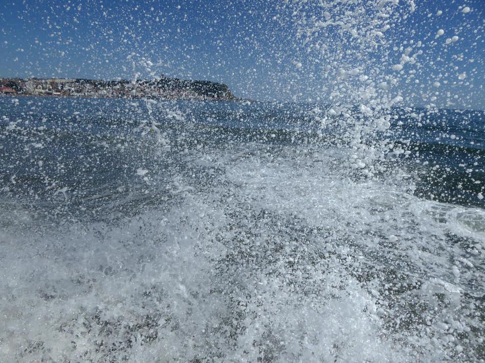 Scarborough Bubbles