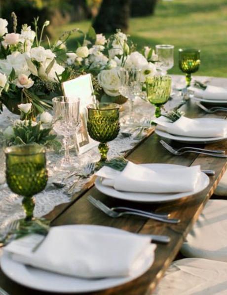 Our Farm Tables