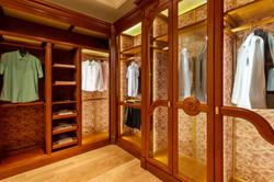 Design a custom closet!