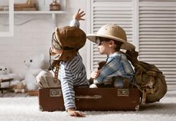 Organize your kiddos!