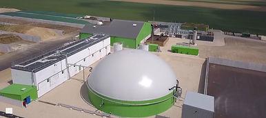 Biogaz d'Arcis