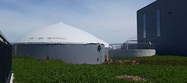 Aunis Biogaz
