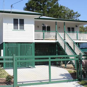 Chelmer House Raise and Renovate