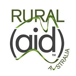 Love Bookkeeping is proud to support Rural Aid