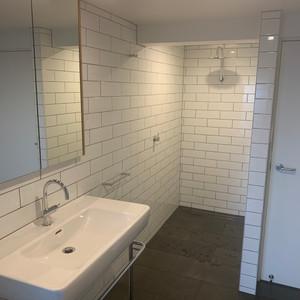 Bathroom Renovation in Ascot QLD