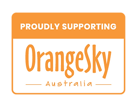 Love Bookkeeping is proudly supporting Orange Sky Laundy