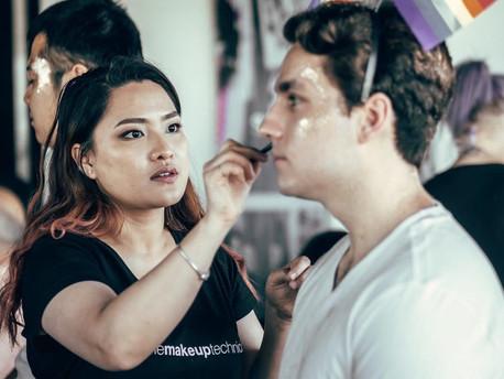 The Makeup Technicians