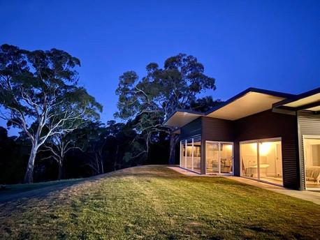 Hickory Moon   Luxury Accommodation