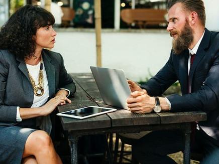 Mentoring matters: five tips to help ensure program effectiveness