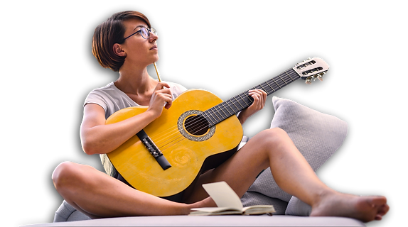 woman-holding-acoustic-guitar-3768143_cl
