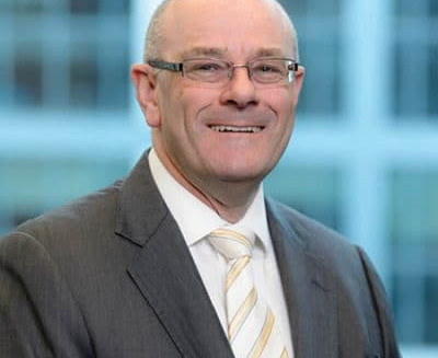 The People & Culture Podcast – in conversation with Peter McIntyre, CEO Engineers Australia