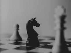Be strategic or Die