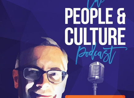 The People and Culture Podcast – Dr Tim Baker on trends in coaching, mentoring & performance reviews