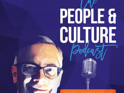 The People and Culture Podcast – In conversation with Erma Ranieri, SA Commissioner for Public Secto