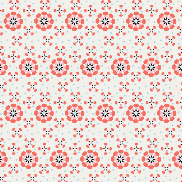 Pattern-and-Repeat-Summer-Days-Daisy-Dot
